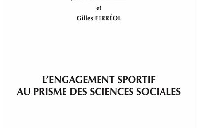 L'ENGAGEMENT SPORTIF AU PRISME DES SCIENCES SOCIALES