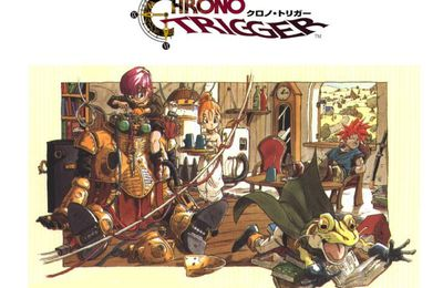 Test Chrono Trigger