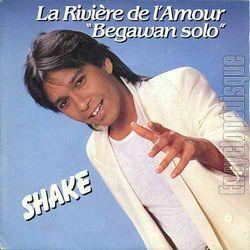 Juillet 1981: Shake - La rivière de l'amour (Begawan solo)