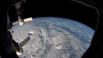 Typhoon Neoguri : Natural Hazards