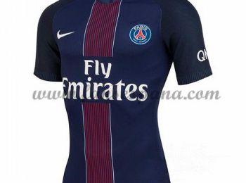 Comprar equipaciones de futbol Paris Saint Germain Psg replicas 2017