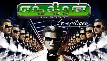 Un film de SF indien hallucinant !