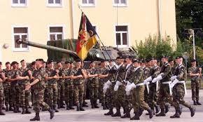 Illkirch (67) : Arrestation d'un soldat allemand se faisant passer pour un migrant suspecté d'un projet d'attentat