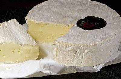 Camembert fabriqué en Normandie désormais interdit par l'UE