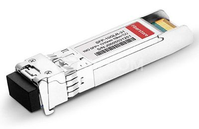 10G Ethernet SFP+ Vs. 10G Fibre Channel SFP+