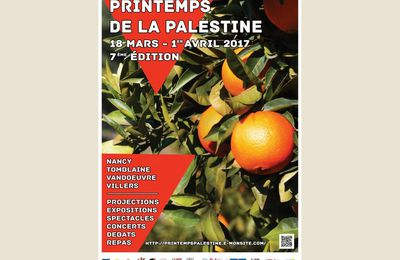 Culture - Association France Palestine Solidarité