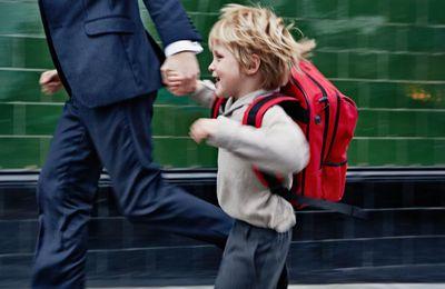 """Une formation inédite autour du rythme de l'enfant et de sa journée """"marathon"""""""