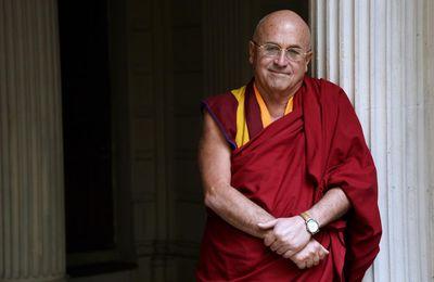 Les bouddhistes à l'assaut de la laïcité: Matthieu Ricard veux nous faire manger végé