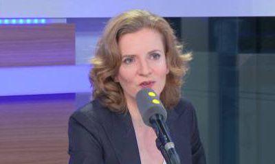 VIDEO : NKM confirme que Fillon lui a refusé un poste de ministre parce qu'elle était enceinte