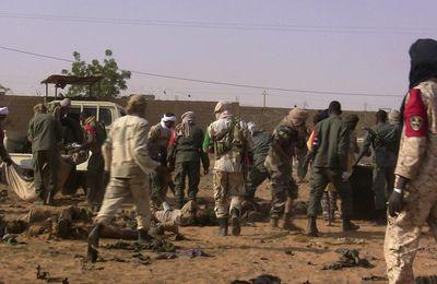 Mali: ce que l'on sait de l'attaque terroriste contre un camp militaire à Gao