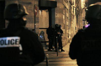 """Attentat contre des policiers à Paris : """"Nous sommes dans une lutte à mort !"""""""