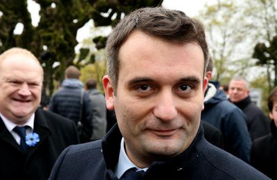 Florian Philippot applaudit Jean-Michel Blanquer... (Video)