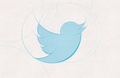 Twitter cambia logo