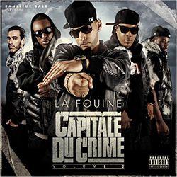 La fouine Capitale Du Crime (2010)