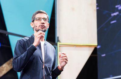 L'avenir du numérique doit il à l'intelligence sensorielle ou l'intelligence artificielle