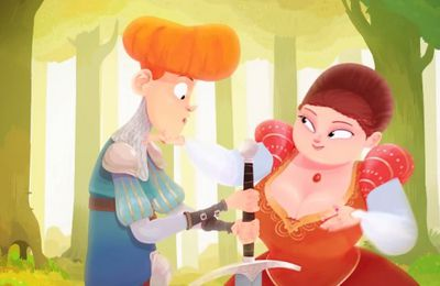 Fol'Amor Animation – Fubiz™...