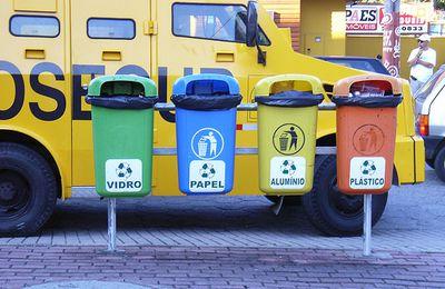 Recyclage: le Brésil promet