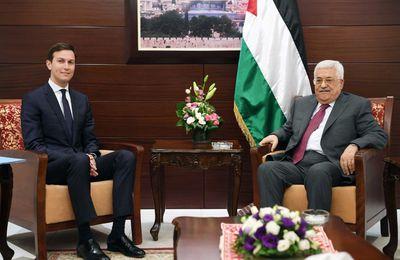Le drame permanent des mensonges palestiniens - Par Bassam Tawil
