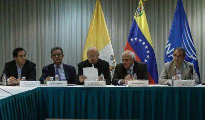 Nouvelle donne politique au Vénézuéla... et retard de l'information en France (Mision Verdad)