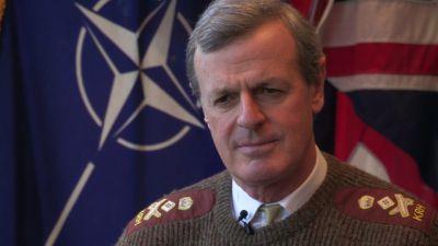 Les divisions s'aggravent dans l'armée britannique sur la présidentielle américaine (WSWS)