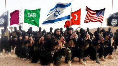Les racines occidentales du «terrorisme moyen-oriental»: Exposé d'un point de vue politiquement incorrect (Mondialisation.ca)