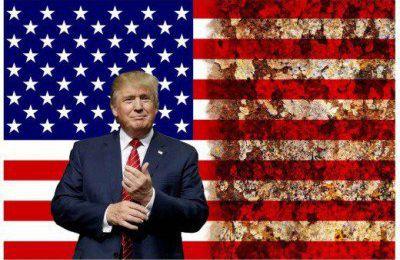 La vision sombre de Trump (Mondialisation)