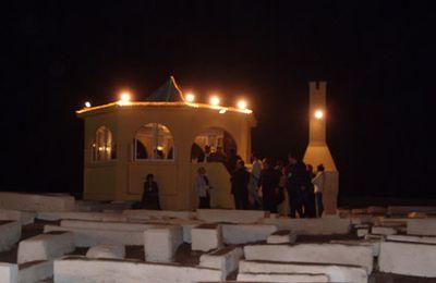 1500 juifs marocains en pélerinage à Essaouira