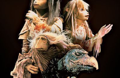 The Dark Crystal de Jim Henson.