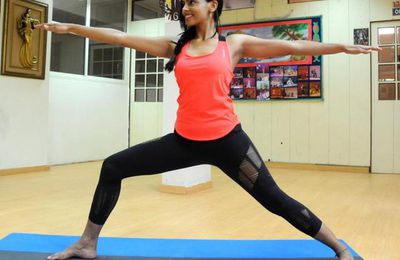 Here's A Quick Way To Lose 20 Pounds With Yoga Burn In Less Than in 21 Days: Simple, Effective And Successful Weight Loss Tips