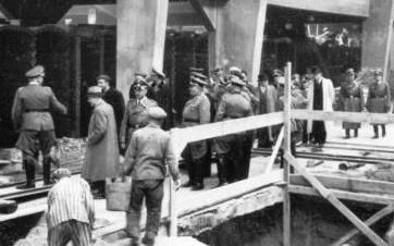 The SS Economic & Administrative Department and the Nazi Concentration camps