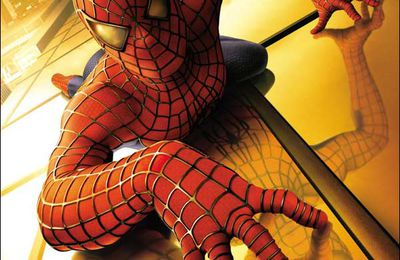 SPIDER-MAN (Sam Raimi - 2002)