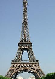 RETOUR PARIS