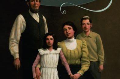 La saga Mendelson : les exilés