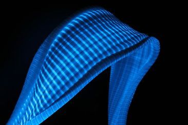 Les Smart Textiles Wearables