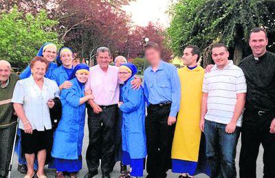 L'église de Galice vit un calvaire judiciaire
