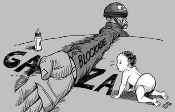 Pourquoi Israël durcit le blocus de Gaza ? (Middle East Monitor)