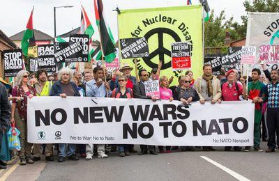 L'OTAN menace notre sécurité