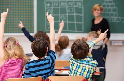 Faut-il réformer le système éducatif français?... Une étude sur l'opinion des parents d'enfants âgés de 6 à 12 ans