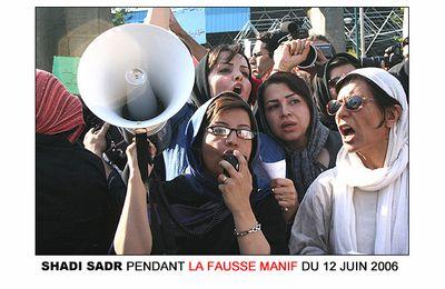 L'Iran et les 2 visages du « féminisme musulman »