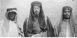 Comment Léopold Weiss s'est converti à l'Islam ?
