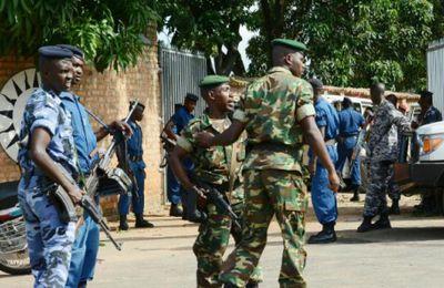 Burundi : assassinat d'Emmanuel Niyonkuru, ministre de l'Environnement (AFP)