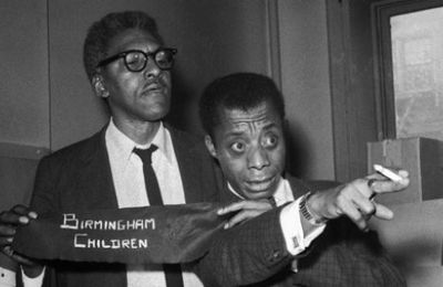 « I Am Not Your Negro », le documentaire choc de Raoul Peck (JAI)