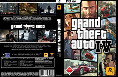Grand Theft Auto: IV [PC]