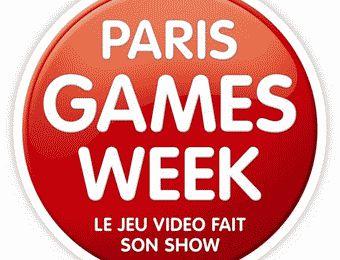 Gagnez 2 pass pour Paris Games Geek