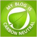Un blog neutre en Carbone