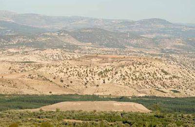 La ville de Tarhuntassa était le site de Kilise tepe?