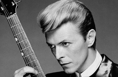 Un hommage de Berlin à David Bowie