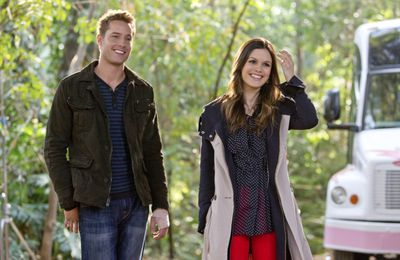 Hart Of Dixie | Photos Promotionelles du #118 Bachelorettes & Bullets