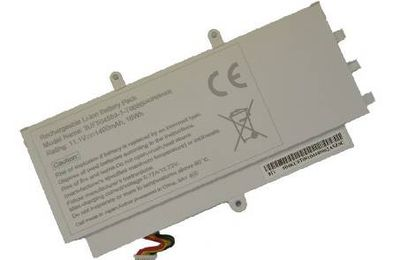 ACER 3UF504553-1-T0686 Replacement laptop battery for ACER 3ICP5/55/53