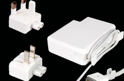 Genuine Apple Mac Pro 85W AC Power Adapter Charger A1172 A1222 A1290 A1260 A1229
